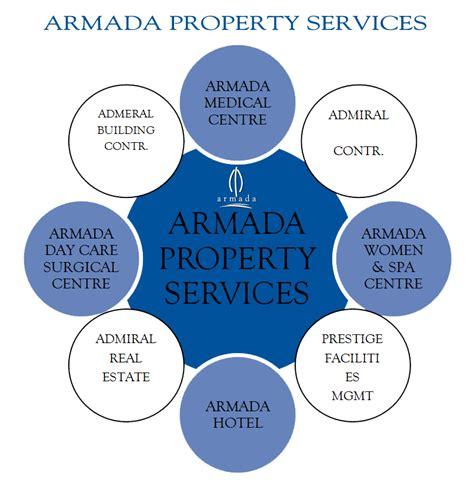 property services armada