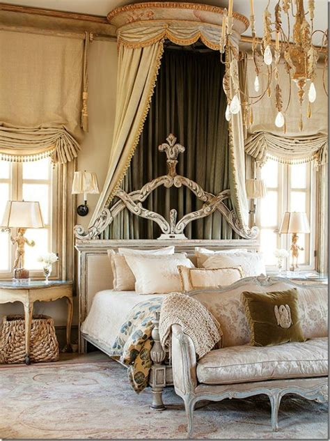 English Floral Curtains Romantic Bedroom Ideas With A Fairytale Feel Decoholic