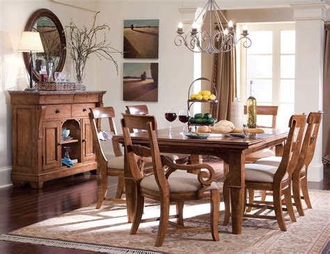 Broyhill Dining Room Chairs by Dining Room Stone Barn Furniture