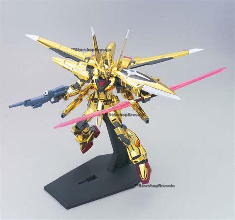 Hgseed Owaashi Akatsuki Gundam gundam 1 144 owashi akatsuki model kit high grade hg
