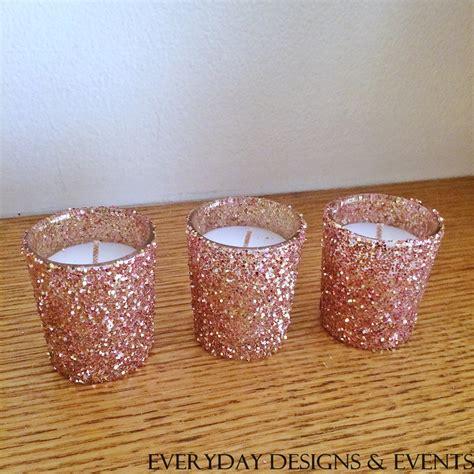 gold candle centerpieces 25 gold votive candle holders wedding centerpiece