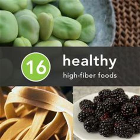 Importance Of High Fiber And Low Foods by High Fiber Foods List The Importance Of High Fiber Foods