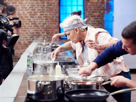the of food network comeback kitchen
