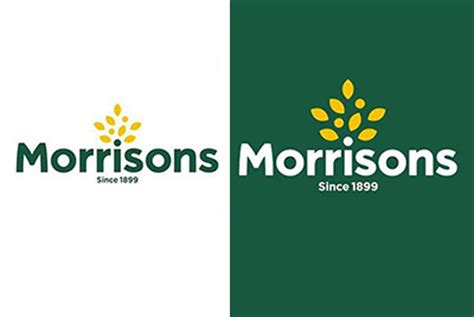 morrisons rebrands   focuses   surprisingly