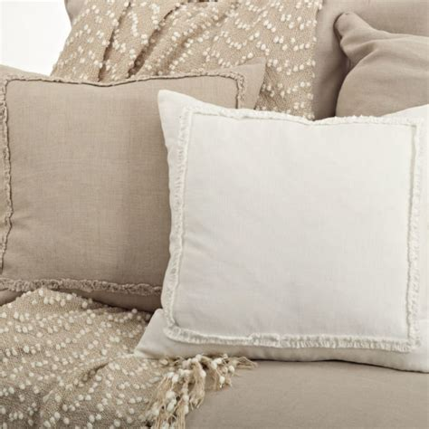 Notte Pillows by Pillows And Throws Archives Tulips