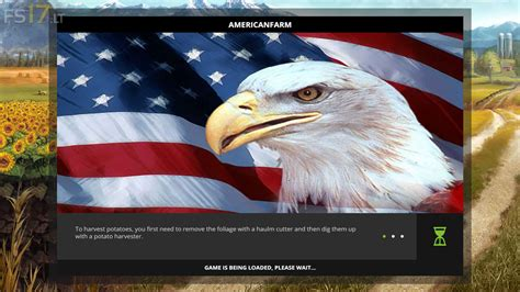 17 best images about america america on i american farm map v 1 0 fs17 mods