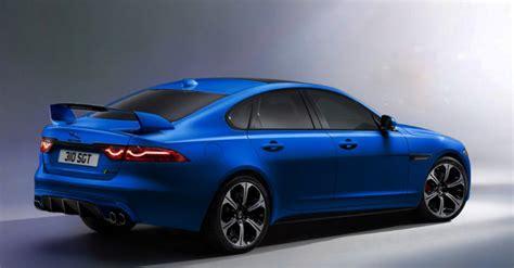 2017 jaguar xfr s redesign specs release date new