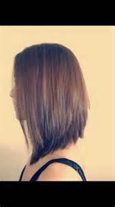 styling a sling haircut 25 best ideas about med length hairstyles on pinterest