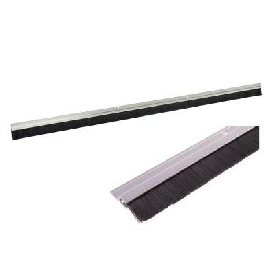 Garage Door Brush Seal Fixman Garage Door Brush Seal Draught Excluder 50mm