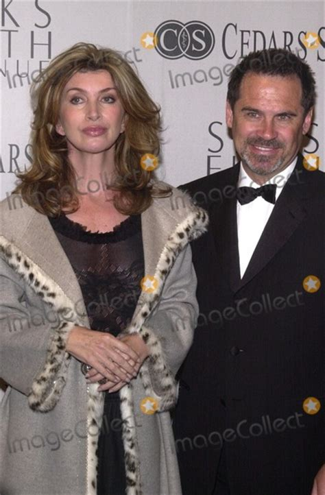 Carolyn Espley photos and pictures dennis miller and wife at the