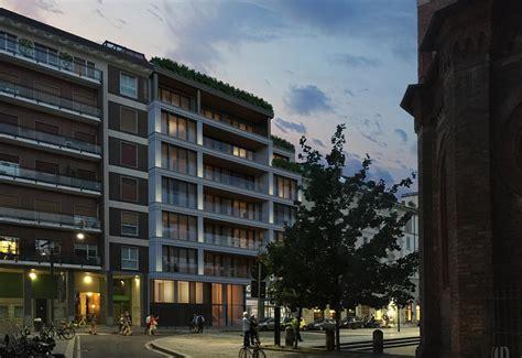 appartamento duplex significato garibaldi 123 arassociati