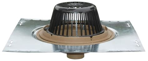 What You Didn T About Roof Drains Will Shock You