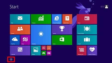 windows 8 1 tutorial der startbildschirm das windows was ist das controlcenter4 f 252 r windows 174 brother