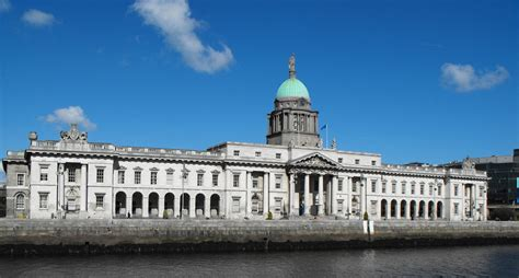Dompet Pria Lutece Greeny Green the dome of the custom house dublin andrewcusack