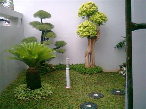 membuat taman minimalis di dalam rumah trik menata taman depan rumah minimalis lahan sempit