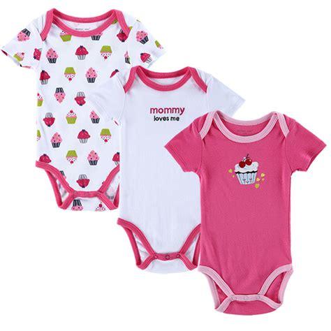 Jumpsuit Jumpsuit Set Murah cotton baby bodysuit set 4 pcs pastel color daftar update harga terbaru dan terlengkap indonesia