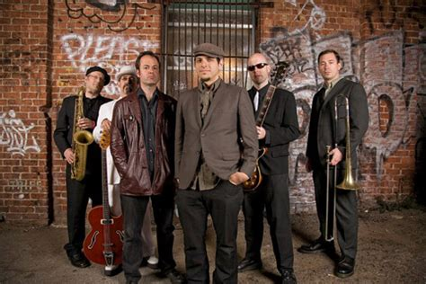 The Slackers ska roundup slackers toasters pietasters bad manners