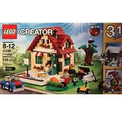 Lego 31038 – Changing Seasons  I Brick City
