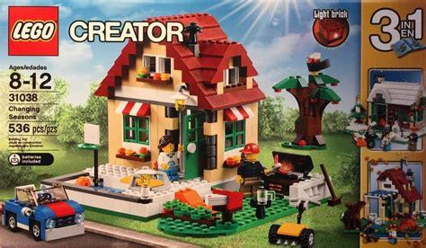 Lego 31038 ? Changing Seasons   i Brick City