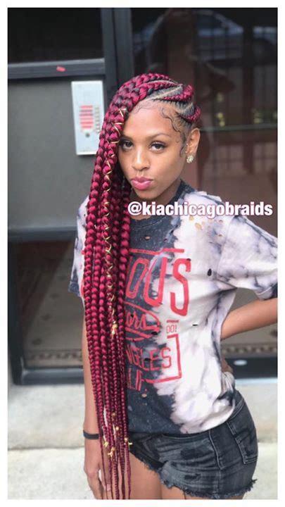 To see more follow @Kiki&Slim   Hairstyles ?