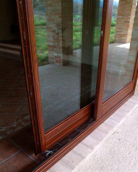 porta traslante preventivo finestra in legno scorrevole traslante bologna