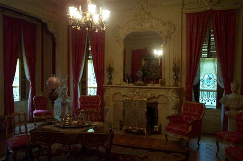 Interior Of A Mansion by File Pabst Mansion Interior Jpg