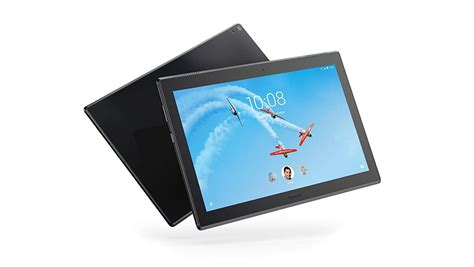 10 Inch Tablet Best Lenovo Tab 4 Plus 10 Inch Android Tablet Best Reviews Tablet