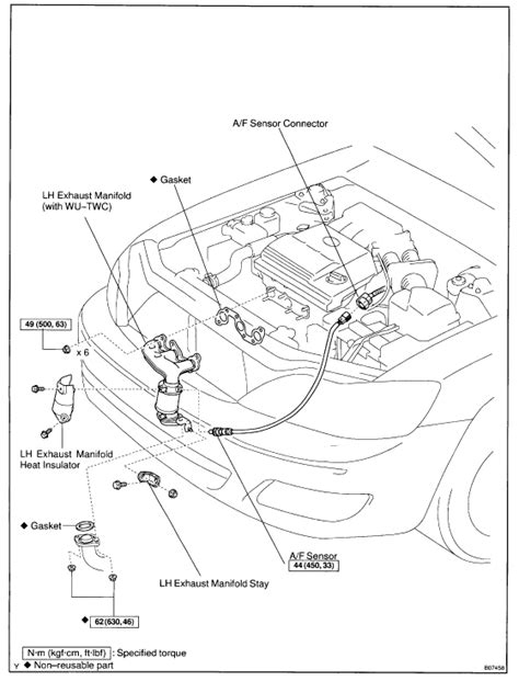 toyota avalon engine diagram get free image about wiring