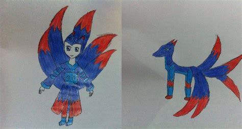 val s val s predacon mode kitsune by dinodragongirl on deviantart
