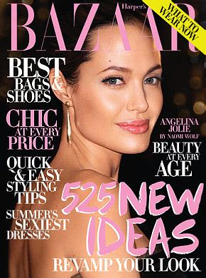 7 Popular Fashion Magazines by So Bazaar Are High Fashion Magazines Turning Into Low