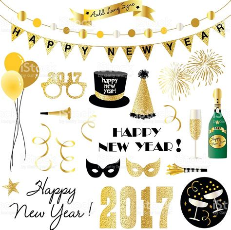 new year graphic vector free new years pictures clip 109740