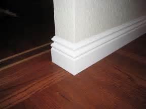 floor ida trim molding