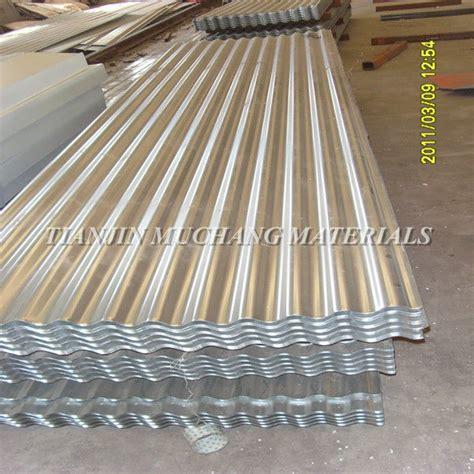 techo de zinc planchas de zinc para techo buy planchas de zinc para