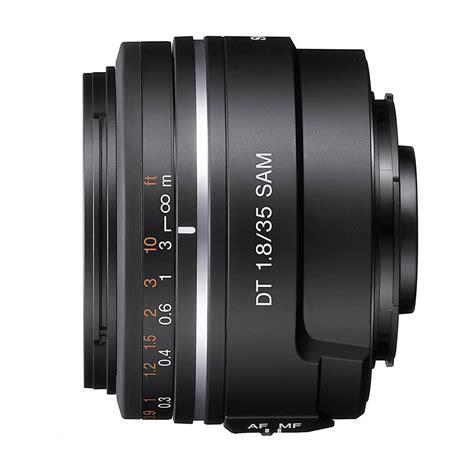 Sony Lens Sal 50mm F1 8 A Mount sony dt 35mm f1 8 sam a mount lens info