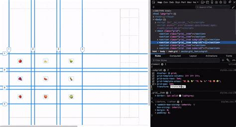 css layout debugger css layout debugger debugging css grid layouts with