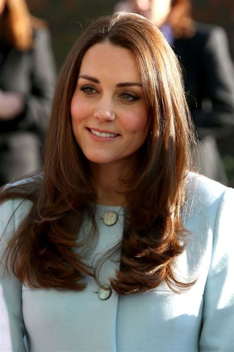 kate middleton kate middleton style visits the kensington leisure