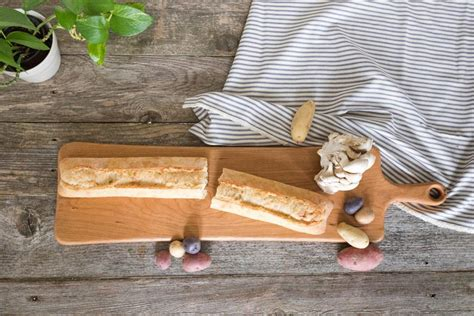 rockledge farm woodworks artisan crafted wood cutting serving boards rectangular