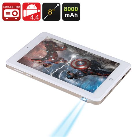 Proyektor Android wholesale android projector tablet projector tablet from
