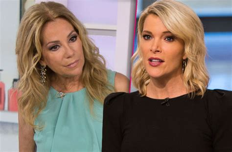 kathie lee gifford on megyn kelly today kathie lee forced to move in co host with megyn kelly at nbc