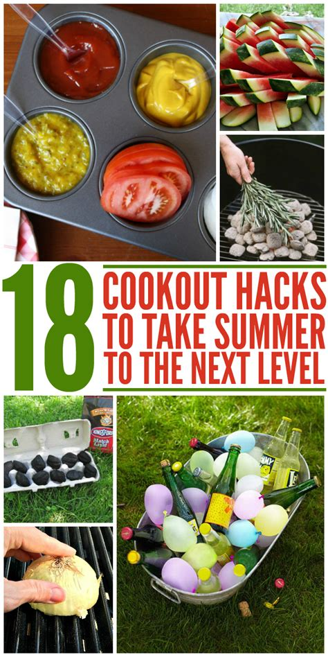 entertaining hacks preppers cooking grid during power outage other outdoors alternatives on