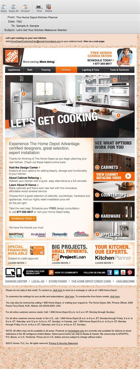 the home depot kitchen trigger series hiller designs