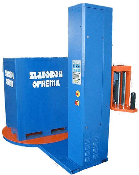 Mesin Wrapping pallet stretch wrapping machine palet machine mesin