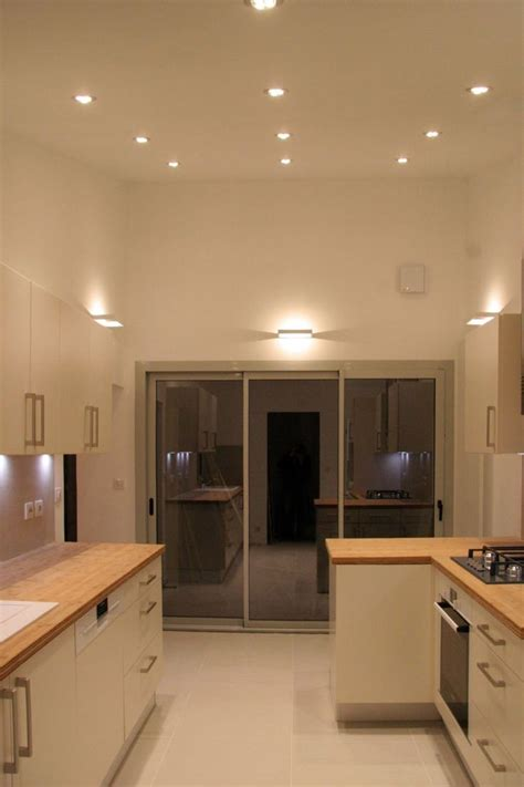 led kitchen downlights google search kitchens