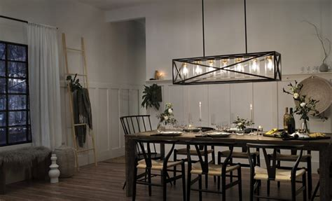 Dining Room Lighting Gallery From Kichler Kichler Dining Room Lighting