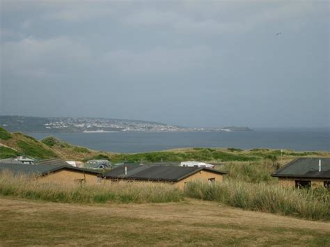 Bay Hill Cottage St Ives by St Ives Bay Picture Of Beachside Park Hayle