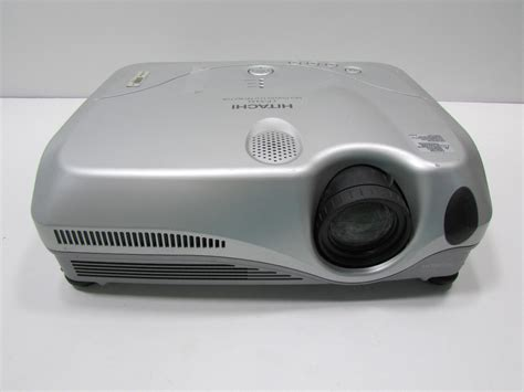 Lu Lcd Projector Hitachi hitachi cp x445 lcd multimedia digital home theatre