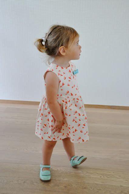 patroon baby jurk gratis emma en mona gratis patroon jurk grace naaien