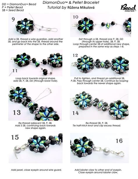 duo bead patterns 96 best images about patterns projects on