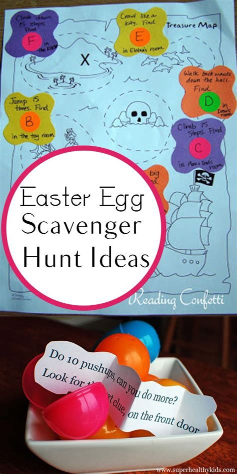 easter hunt ideas 9 best images about scavenger hunt on pinterest famous