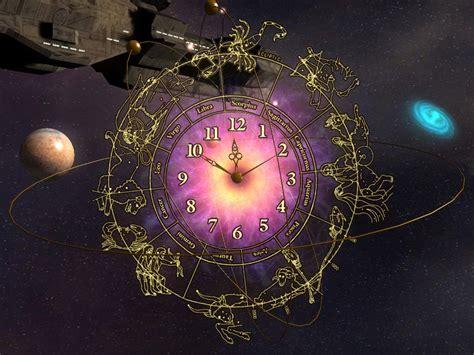 wallpaper 3d clock 3d space clock screensaver feel the pulse of the
